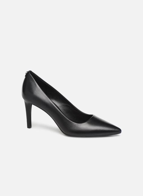 Zapatos de tacón Michael Michael Kors Dorothy Flex Pump Negro vista de detalle / par