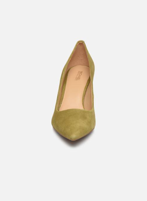 Escarpins Michael Michael Kors Dorothy Flex Pump Vert vue portées chaussures