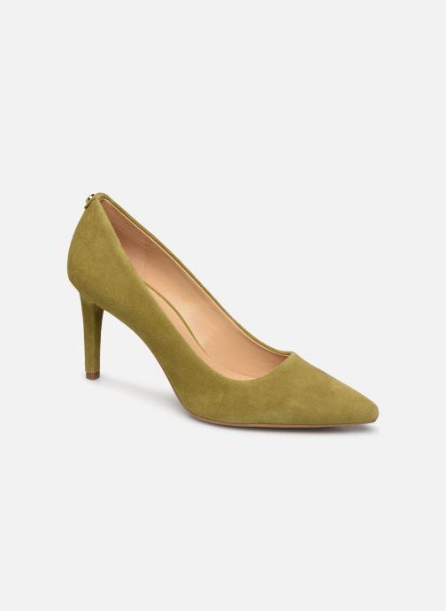 Michael Kors Dorothy Flex Pump (verde) - Zapatos De Tacón Chez