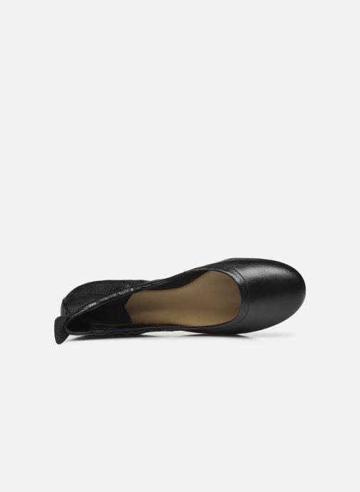 Ballerina's Kickers RABAT Zwart links