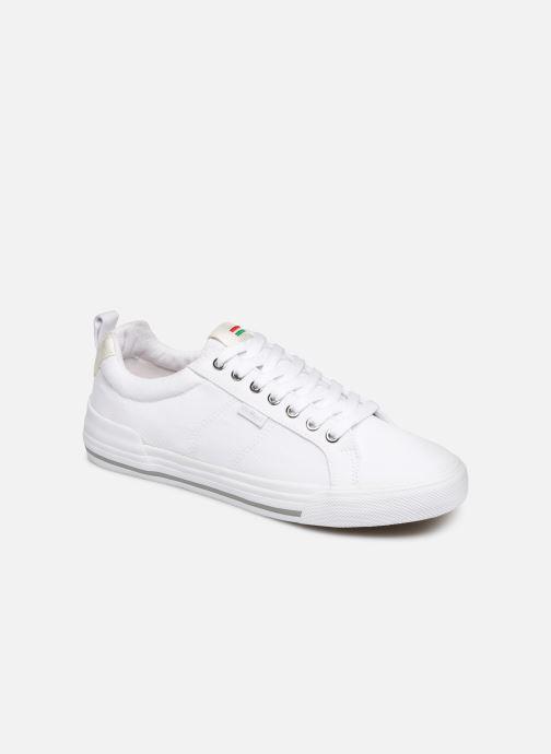 Sneaker Kickers ARMILLE weiß detaillierte ansicht/modell