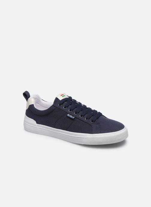 Sneaker Kickers ARMILLE blau detaillierte ansicht/modell