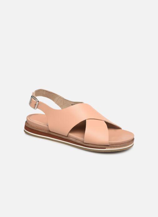 Sandales et nu-pieds Femme OCEANIE