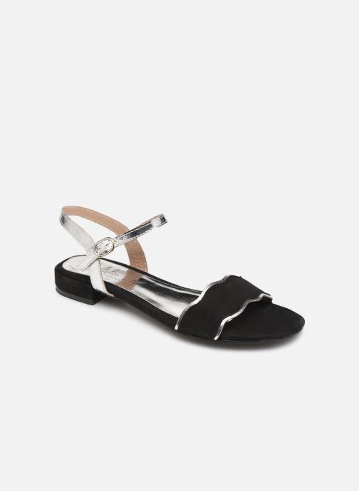 Sandali e scarpe aperte L'Atelier Tropézien SH668 Nero vedi dettaglio/paio