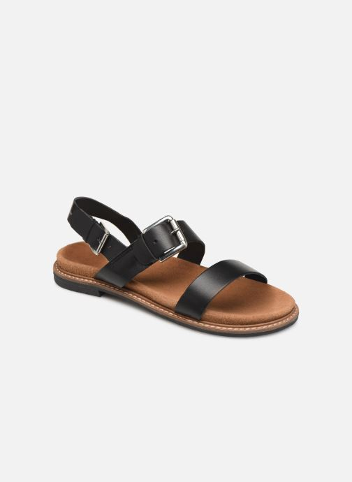 Sandali e scarpe aperte L'Atelier Tropézien MG5473 Nero vedi dettaglio/paio