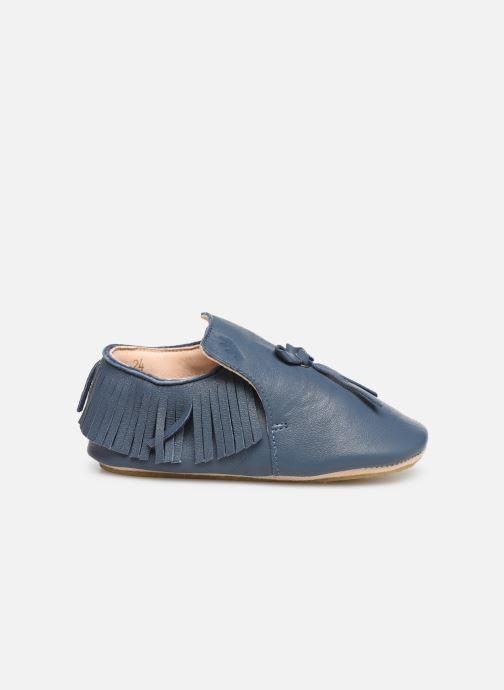Pantofole Easy Peasy Mexiblu Azzurro immagine posteriore