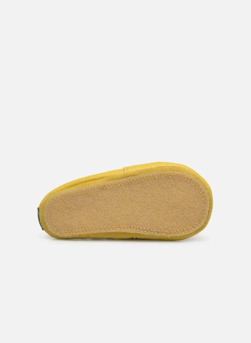 Pantoffels Easy Peasy Blublu Ananas Geel boven
