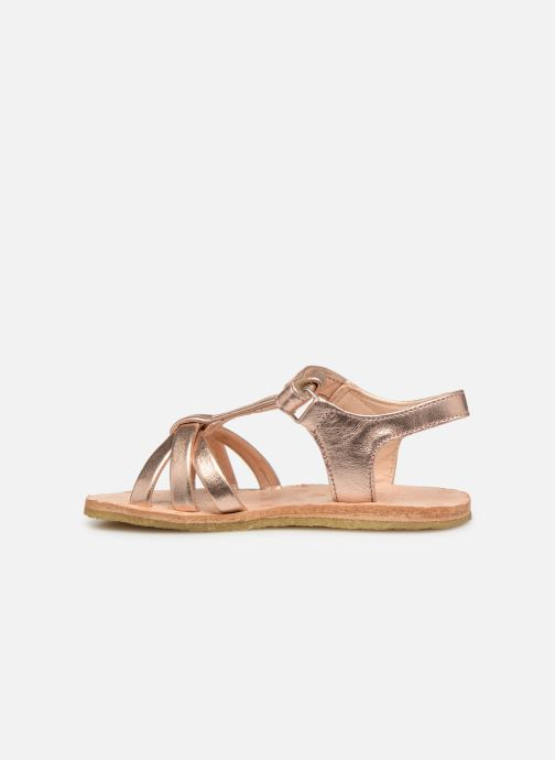 Sandals Easy Peasy Lulu Pink front view