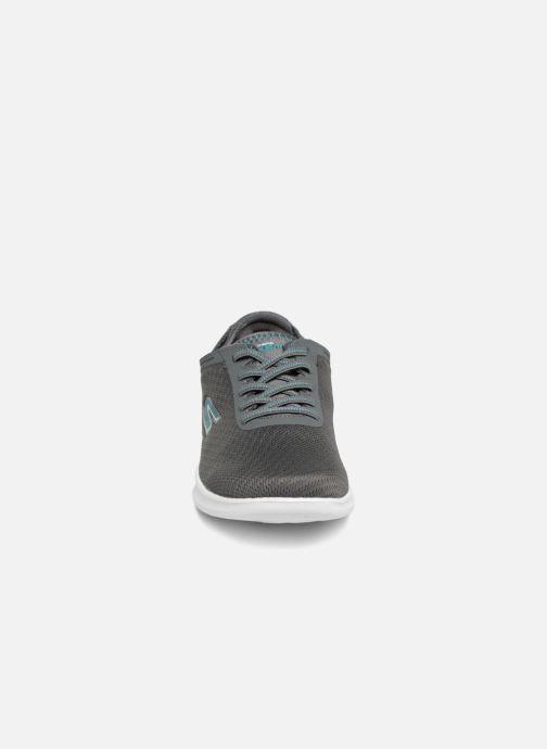 Sneaker Skechers Go Step Lite/Dashing grau schuhe getragen