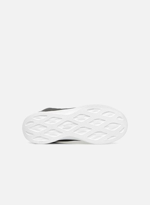 Sneaker Skechers Go Step Lite/Dashing grau ansicht von oben