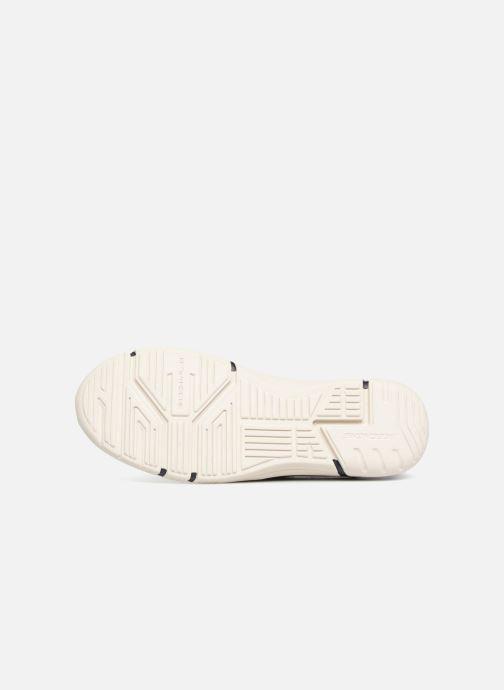 Sneakers Skechers Edmen Bronte Blå bild från ovan