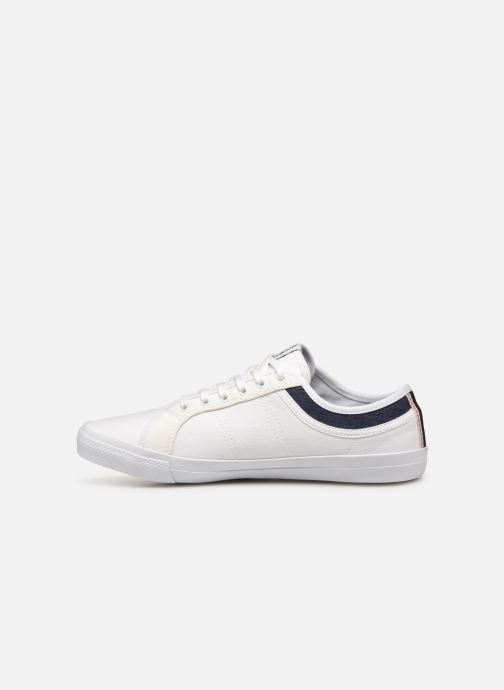 Baskets Jack & Jones Jfwross Canvas Print Blanc vue face