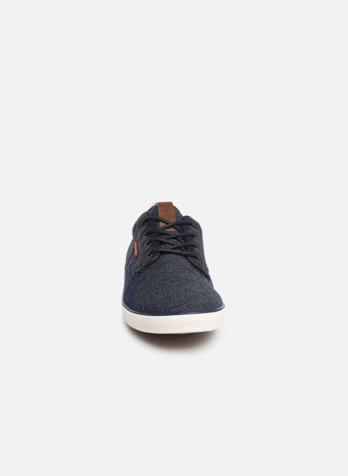 Baskets Jack & Jones Jfwtank Bleu vue portées chaussures