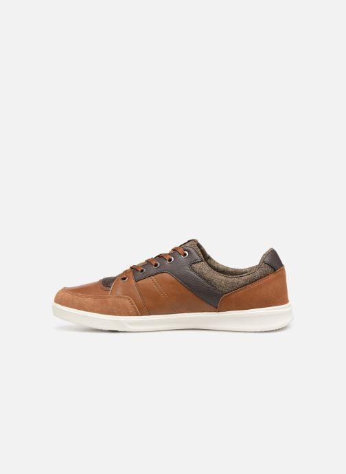 Baskets Jack & Jones Jfwnewington Marron vue face