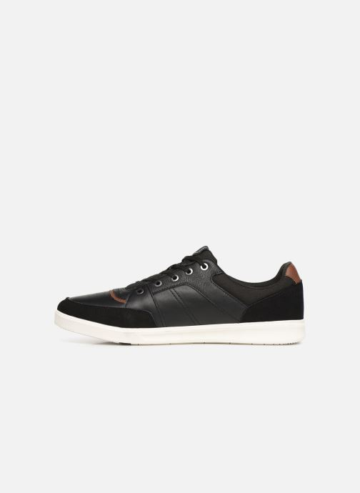 Baskets Jack & Jones Jfwnewington Noir vue face