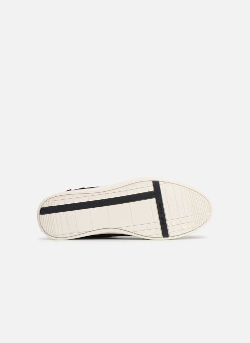 Baskets Jack & Jones Jfwnewington Noir vue haut