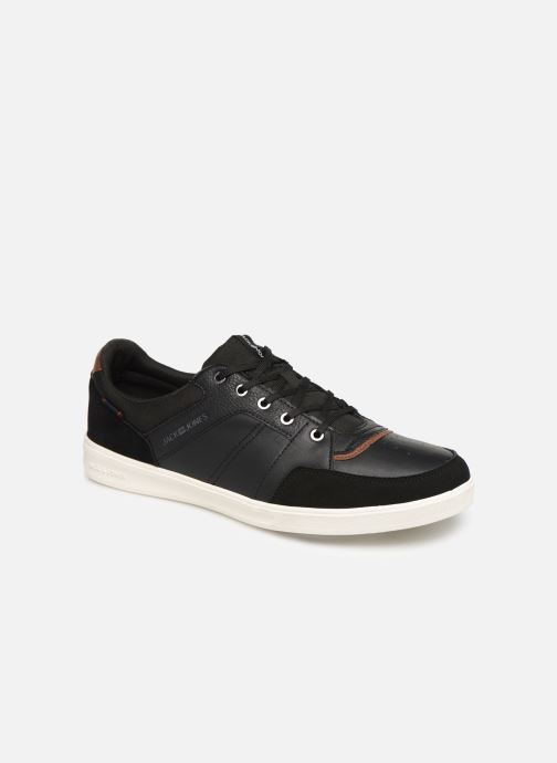Baskets Jack & Jones Jfwnewington Noir vue détail/paire