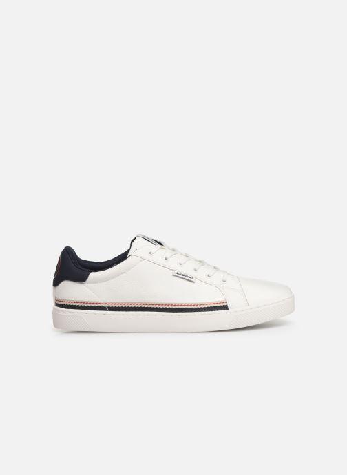 Sneakers Jack & Jones Jfwtrent Pu Special Bianco immagine posteriore
