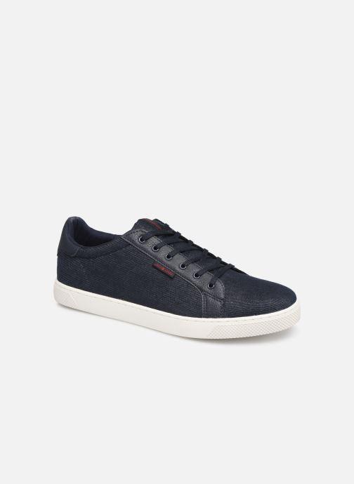 Sneaker Jack & Jones Jfwtrent Denim Combo blau detaillierte ansicht/modell