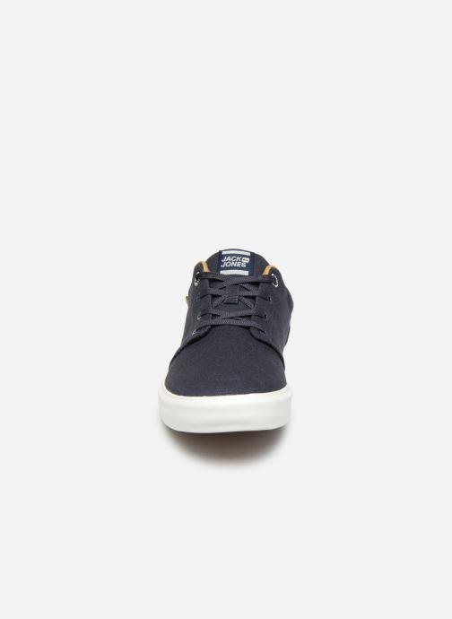 Baskets Jack & Jones Jfwbarton Bleu vue portées chaussures