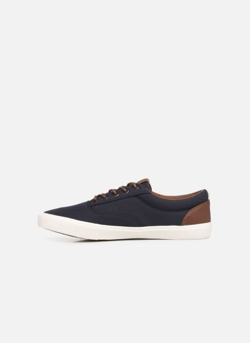 Baskets Jack & Jones Jfwvision Mix Bleu vue face