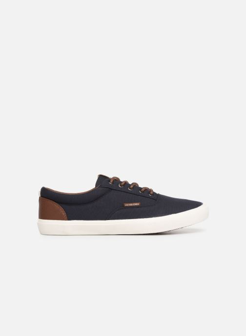 Baskets Jack & Jones Jfwvision Mix Bleu vue derrière