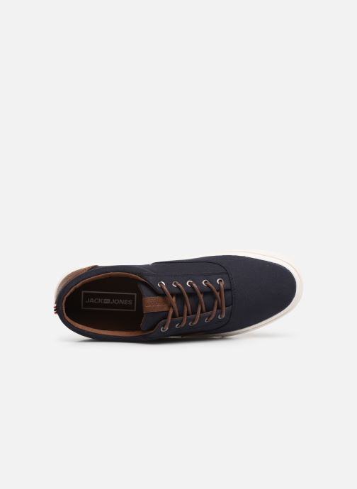 Sneakers Jack & Jones Jfwvision Mix Blauw links