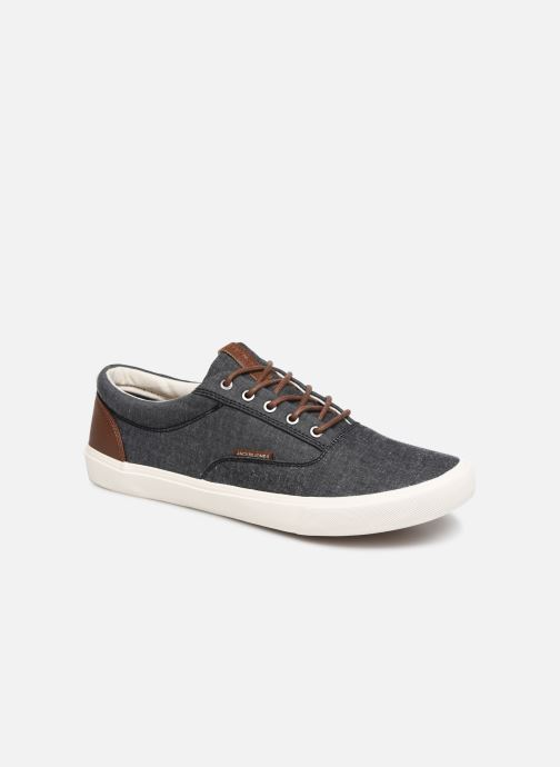 Trainers Jack & Jones Jfwvision Mix Grey detailed view/ Pair view