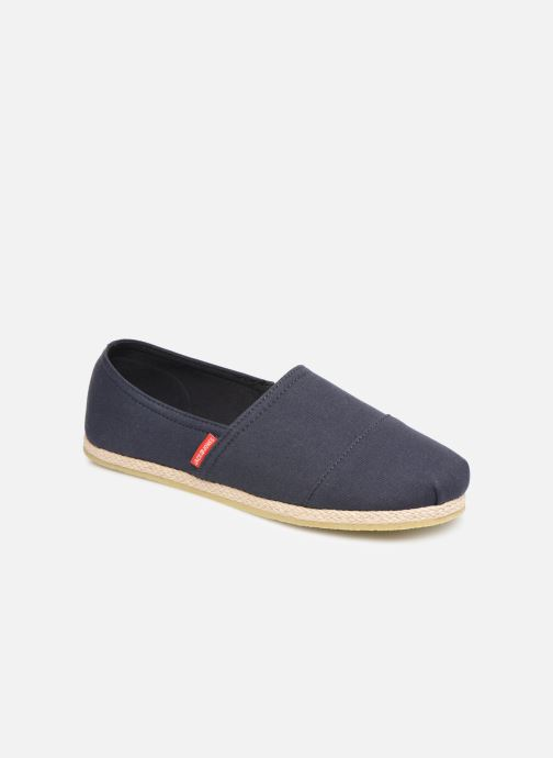 Jones Jack amp; Canvas Jfw Espadrilles 357309 blau ww5rqRUg