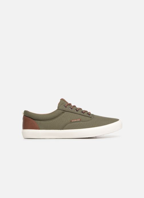 Trainers Jack & Jones Jfwvision Classic Mixed Green back view
