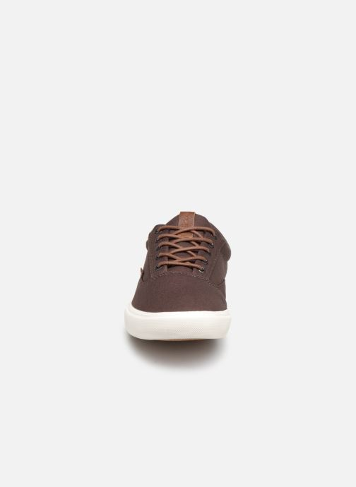 Trainers Jack & Jones Jfwvision Classic Mixed Brown model view