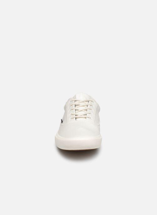 Sneakers Jack & Jones Jfwvision Classic Mixed Hvid se skoene på