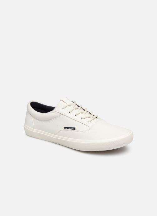 Sneakers Jack & Jones Jfwvision Classic Mixed Hvid detaljeret billede af skoene