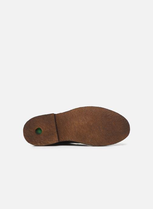 Kickers CLUBBO (Noir) Bottines et boots chez Sarenza (405320)