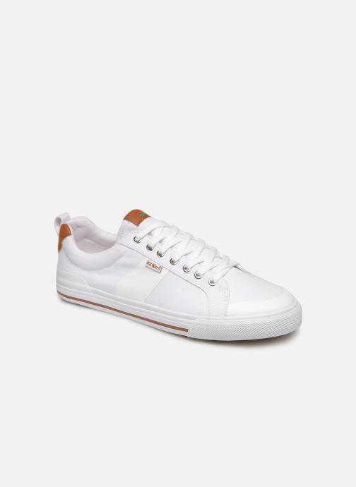 KickersHerren Apon Apon KickersHerren Sneaker Weiß Sneaker kTiPXZuO