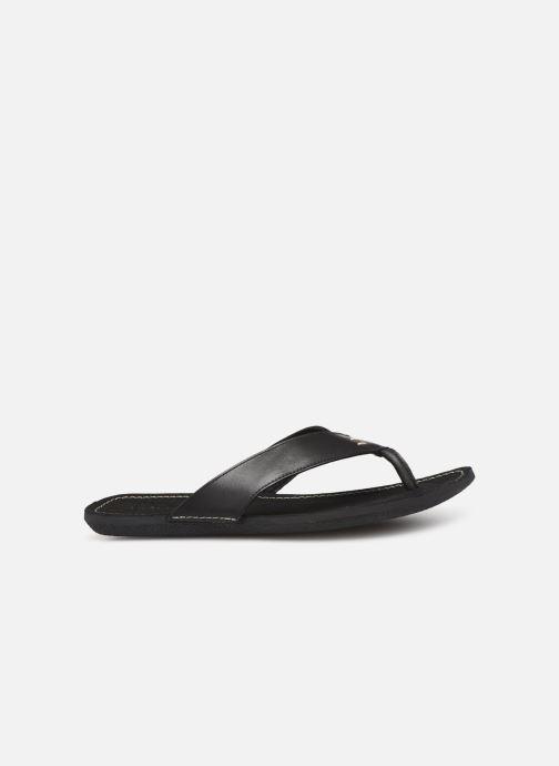 Sandales et nu-pieds Kickers SPACIES Noir vue derrière