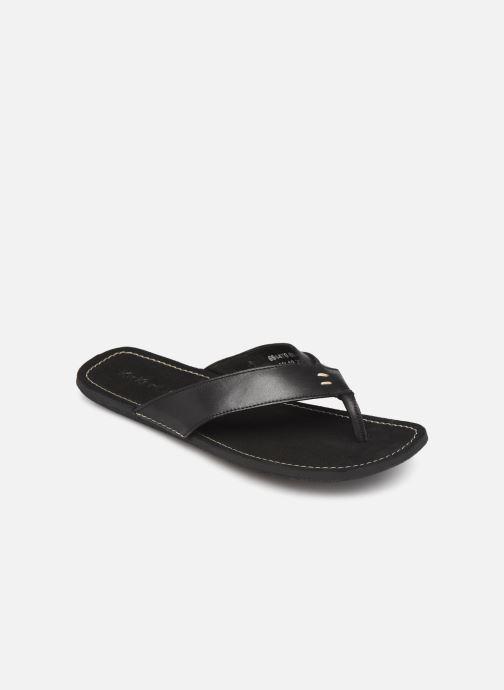 Sandales et nu-pieds Kickers SPACIES Noir vue détail/paire
