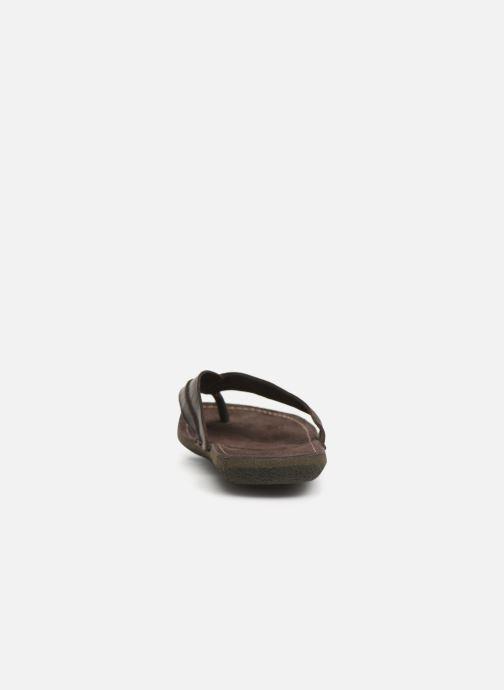 Kickers SPACIES (braun) - Sandalen bei Más cómodo cómodo cómodo f8e225