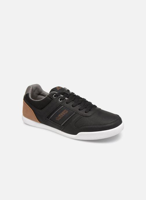 Sneaker Kappa Sonato schwarz detaillierte ansicht/modell