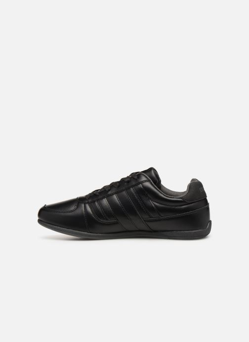 Sneakers Kappa Virano Zwart voorkant
