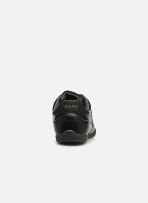 Sneakers Kappa Virano Zwart rechts