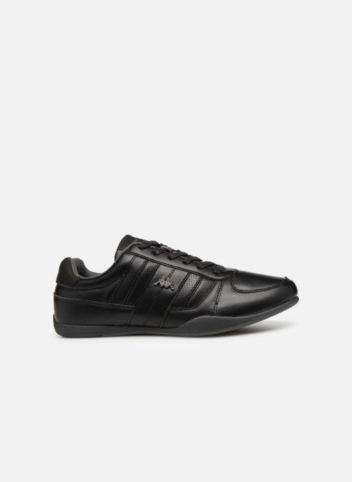 Sneakers Kappa Virano Zwart achterkant