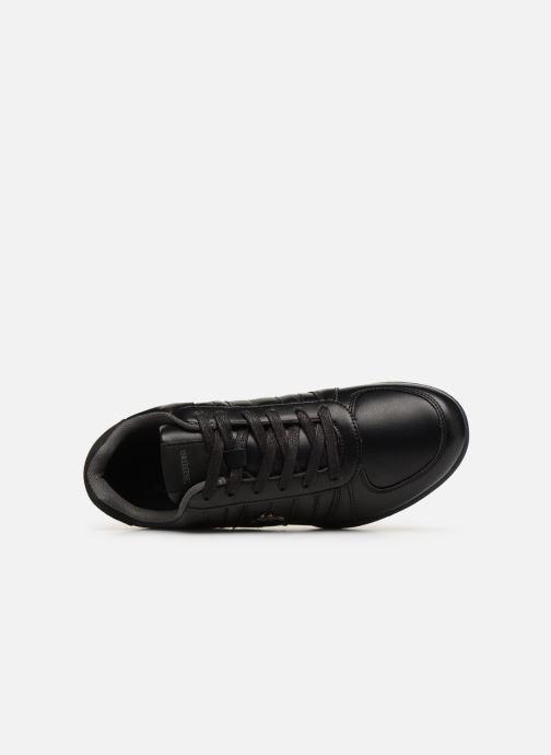 Sneakers Kappa Virano Blauw links