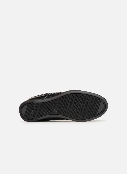 Sneakers Kappa Virano Zwart boven