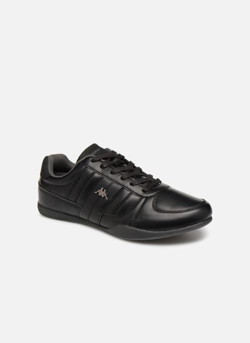 Sneakers Kappa Virano Blauw detail