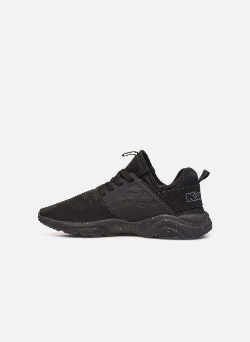 Sneakers Kappa San Antonio M Zwart voorkant
