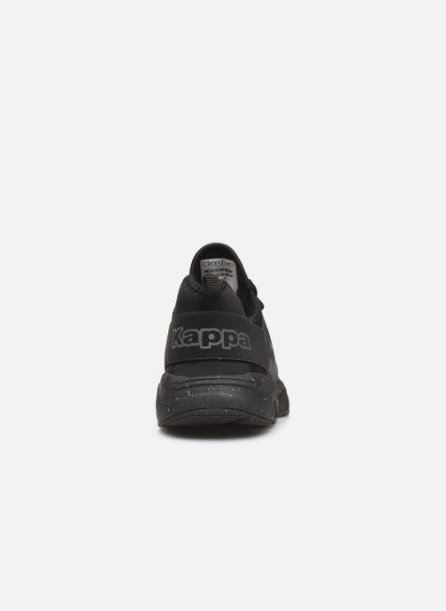Sneakers Kappa San Antonio M Zwart rechts