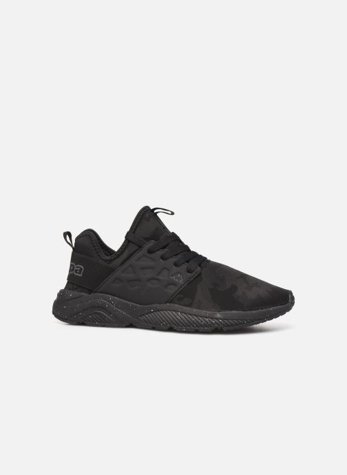 Sneakers Kappa San Antonio M Zwart achterkant