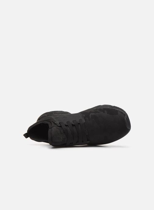 Sneakers Kappa San Antonio M Zwart links