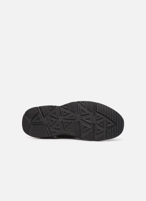 Sneakers Kappa San Antonio M Zwart boven